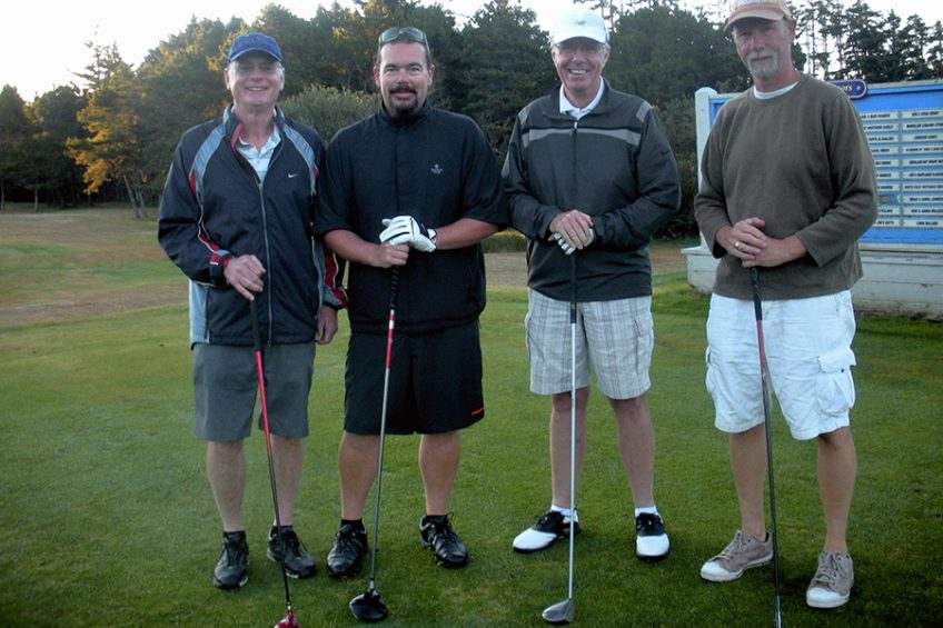 Mudd Nick Foundation Annual Golf Tournament, Dinner and Charity Auction