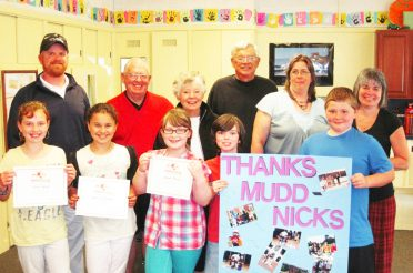 Mudd Nick Foundation Thanks its Donors and Volunteers