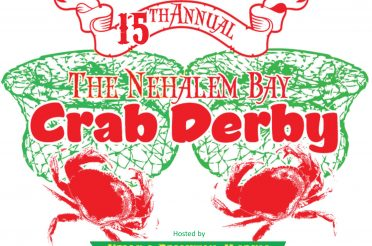 The Nehalem Bay Crab Derby Event