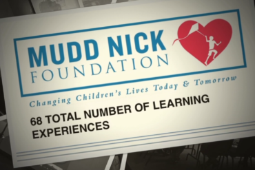 Video – Students Participating in Mudd Nick Foundation Programs