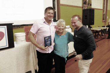 2019 Jim and Lynn Mudd Service to Children Award